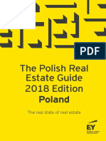 The Polish Real Estate Guide 2018 (1)