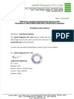 PDE Statement Diclofenac Sodium