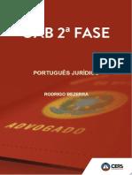 181206112417 Oab Portugues Juridico