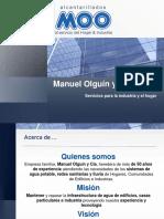 Presentacion MOO - Servicios Oct 2018