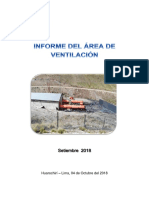 5.- Resumen Informe Mensual de Ventilacion - Setiembre 2018
