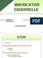 lacommunicationprofessionnelle2-131012081616-phpapp02