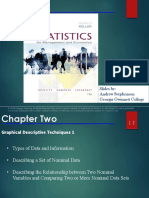 statistics chapter2