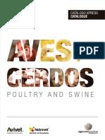 Catalogo Xpress - Nutrovet Avivet