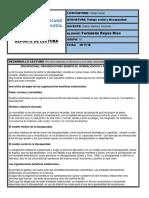 DISCAPACIDAD, ORGANIZACIONES BENÈFICAS, NORMALIZACIÓN Y REPRESENTACIÓN.docx