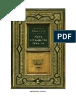 Livro Novo Testamento Judaico - Mateus - David H.stern