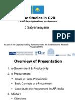 CaseStudiesinG2BJS5Nov06.ppt