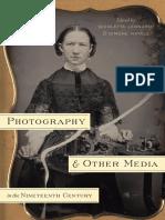 Nicoletta Leonardi Photography and Other Media in the Nineteenth Century