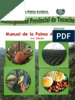Manual Palma Aceitera Ok