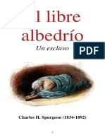 El Libre Albedrío-Spurgeon