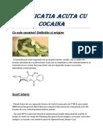 Intoxicatia acuta cu cocaina.docx