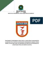 1. Programa de Treinamento Fsico Para o Curso Bsico Paraquedista