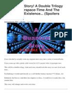A Quantum Story