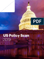 Policy Scan 2019