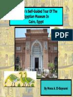 Book Cairo Museum