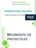 Movimientodeproyectiles 130407211337 Phpapp01 (1)