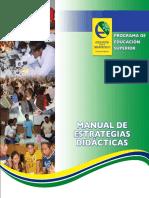 estrategias didacticas Educación Superior.pdf