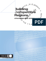 OCDE Building Competitive Regions Strategies and Governance