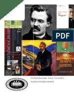 Nietzsche Despre Europa