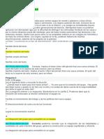 Tecnicas Del Aprendizaje Autonomo - Examen Parcial - Semana 4 - Sept 2018