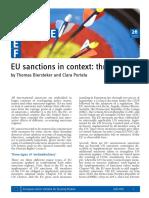 Biersteker Portela 2015 EU Sanctions