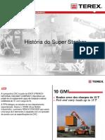 BR - 1 - História Do Super Stacker