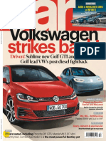 Car - March 2017 UK