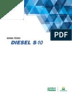 Manual Tecnico Diesels-10 Assistencia Tecnica Petrobras