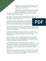 Código Emagrecer de Vez PDF