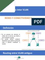 T5-Enrutamiento InterVlan