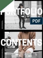 Portfolio 01