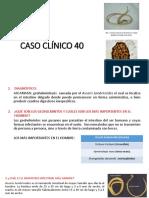CASO 40