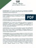 Decreto 453-18