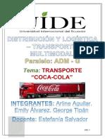 Transporte Coca Cola (2)