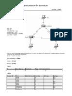 EFM Config Routeur
