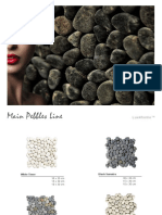 Pebble Tiles Mosaic - Lux4home 2019