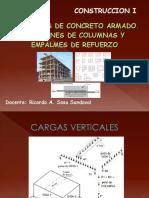 15 Concreto Armado Columnas