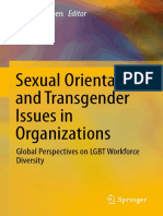 2016 Book SexualOrientationAndTransgende