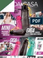 Folheto Avon Moda&Casa - 03/2019