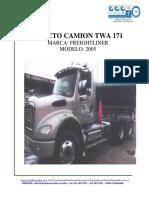 Documentos de Twa 171 - Renovar Teno Mecanica