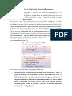 Prevención de La Peritonitis Bacteriana Espontanea