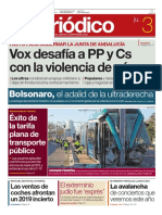El Periodico - @Extragram - 03-01-2019