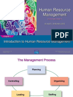 Chapter 1 - HRM Introduction