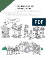 02la Tenue Du Soldat (NXPowerLite)