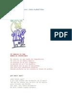 Poemas de Jairo Anbal Nio (1)