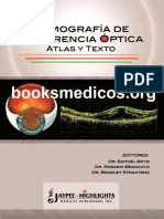Tomografia de Coherencia Optica Atlas y Texto