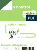Studi Kasus Action Control Google