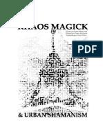 DKMU - Khaos Magick & Urban Shamanism (Traduzido Pt-Br).pdf