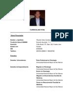 CURRICULUM  VITAE 2017 dr canales.pdf