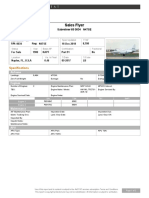 N47SE Spec Sheet